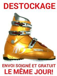 chaussure-de-ski-enfant-TECNICA-Pointures-28-au-39-IDEAL-PETIT-BUDGET