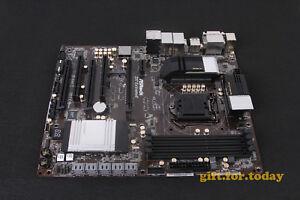 ASRock Z87 Extreme6 Intel LAN 64x