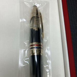 Montblanc JFK - John F. Kennedy 18k Gold LE 83 Fountain Pen