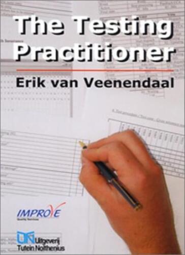 1 of 1 - The Testing Practitioner,E. van Veenendaal