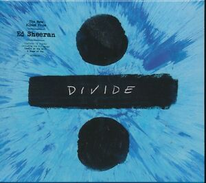 Ed-Sheeran-Divide-CD-NEW