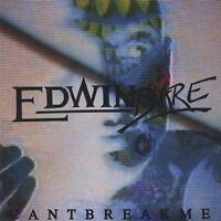 Edwin Dare - Cant Break Me [new Cd] on sale