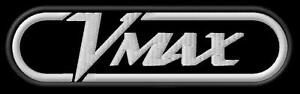 Yamaha-Vmax-V-max-1200-1700-ecusson-brode-patche-patch