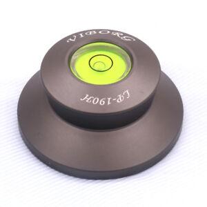 Record-Weight-Clamp-Audio-Plattenspieler-Disc-Stabilisator-fuer-LP-Vinyl-Record-Player