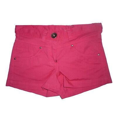 Entusiasta Pantalones Cortos , Shorts Niña De Losan , Rosa , Talla 8 Per Produrre Un Effetto Verso Una Visione Chiara