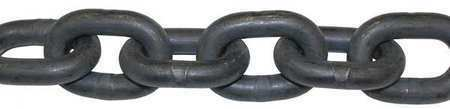 B//A PRODUCTS CO G10-932-15 Chain,Grade 100,9//32 Size,15 ft,4300 lb.