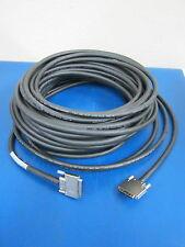 50' +/-  AWM Style 20276 Madison Cables Universal SCSI Cable
