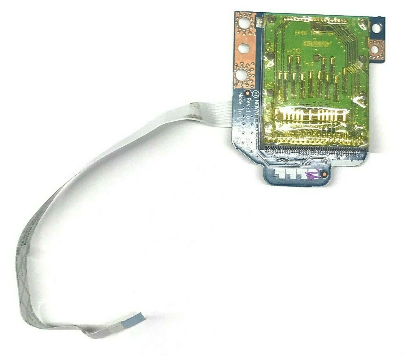 Sign With Reader Card +Cable Connector LS-5896P