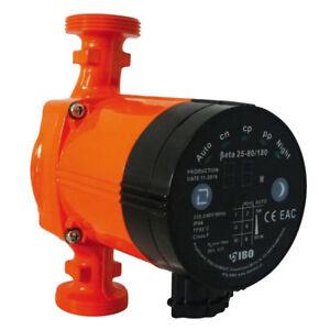 Ibo-Beta-25-80-180-Acqua-Circolatore-Riscaldamento-Centralizzato-Pompa-Ricamb