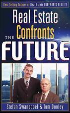 Real Estate Confronts the Future