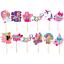 JOJO-SIWA-BOX-CAKE-TOPPER-PLATE-Party-FAVORS-Decoration-cupcake-balloon-supplies thumbnail 25