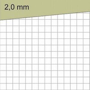 Klebepads-3D-Foampads-doppelseitig-klebend-2-0-mm-stark-weiss-Klebepunkte
