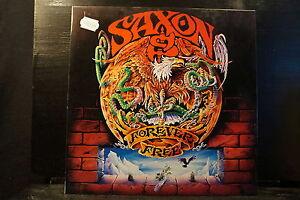 Saxon-Forever-Free