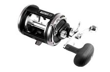 Fladen Maxximus STD 15  Multiplier Fishing Reel For Boat Fishing With Line