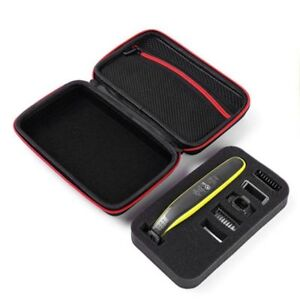 Protective-EVA-Box-Case-Pouch-Travel-Bag-for-Trimmer-Shaver-Philips