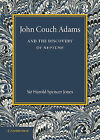 John Couch Adams and the Discovery of Neptune by Harold Spencer-Jones (Paperback, 2014)