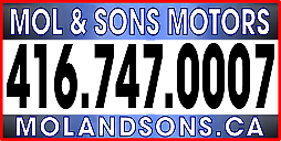 Mol and Sons Motors