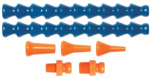 """1//4/"""" Loc-Line® Hose Kit Loc-Line® USA Original Modular Hose System #40413"""