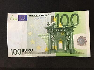 Dicke 100 Euro Schein