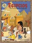 Egipcios / The Egyptians: Explora Los Secretos de la Vida En El Antiguo Egipto by Trinitat Gilbert (Paperback / softback, 2016)