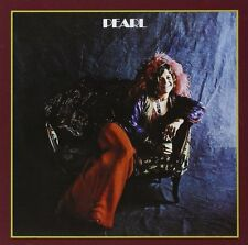 Janis Joplin Pearl CD+Bonus Tracks NEW SEALED Me And Bobby McGee/Mercedes Benz+