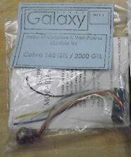 Galaxy Modulation  kit for Cobra 148/2000 GTL with variable control pot