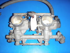 ARCTIC-CAT-POWDER-SPECIAL-580-EFI-THROTTLE-BODIES-TPS