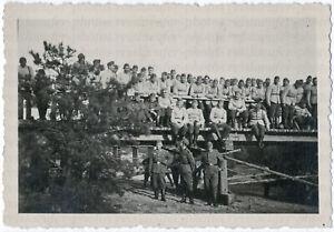 Wehrmacht-Brueckenbau-Originalfoto-um-1940
