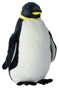 Stofftiere Heunec Plüschtier Stofftier Königspinguin Pinguin Hannes 30 cm