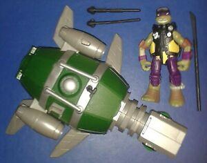 2012 *** DON Donatello COMPLET *** Teenage Mutant Ninja Turtles TMNT