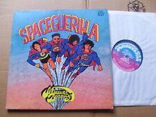 MISSUS BEASTLY,SPACEGUERILLA lp m-/m- FOC schneeball records 00011 Germany 1978