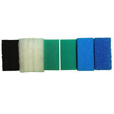 Full Set of Compatible Filter Foams For Juwel Compact / BioFlow 3.0