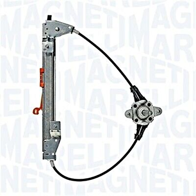 Window Regulator Lifter Right Rear Fits FIAT ABARTH Grande Punto Evo 51723327