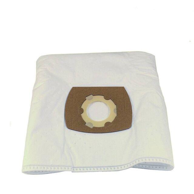 Lavorwash NTS 20 Vlies Staubsack passend für LAVOR Staubsaugerbeutel