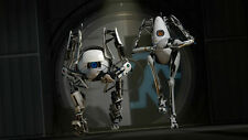 """Portal 2 Hot Game Wall Poster 21/""""x13/""""  P028"""