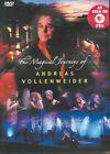 Magical Journeys of Andreas Vollenweider DVD Region 1 795041756398