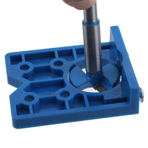 Wood Working Tool For Carpentry Hole Saw Tool Opener Drill Bit Kit Wood Jig 6T