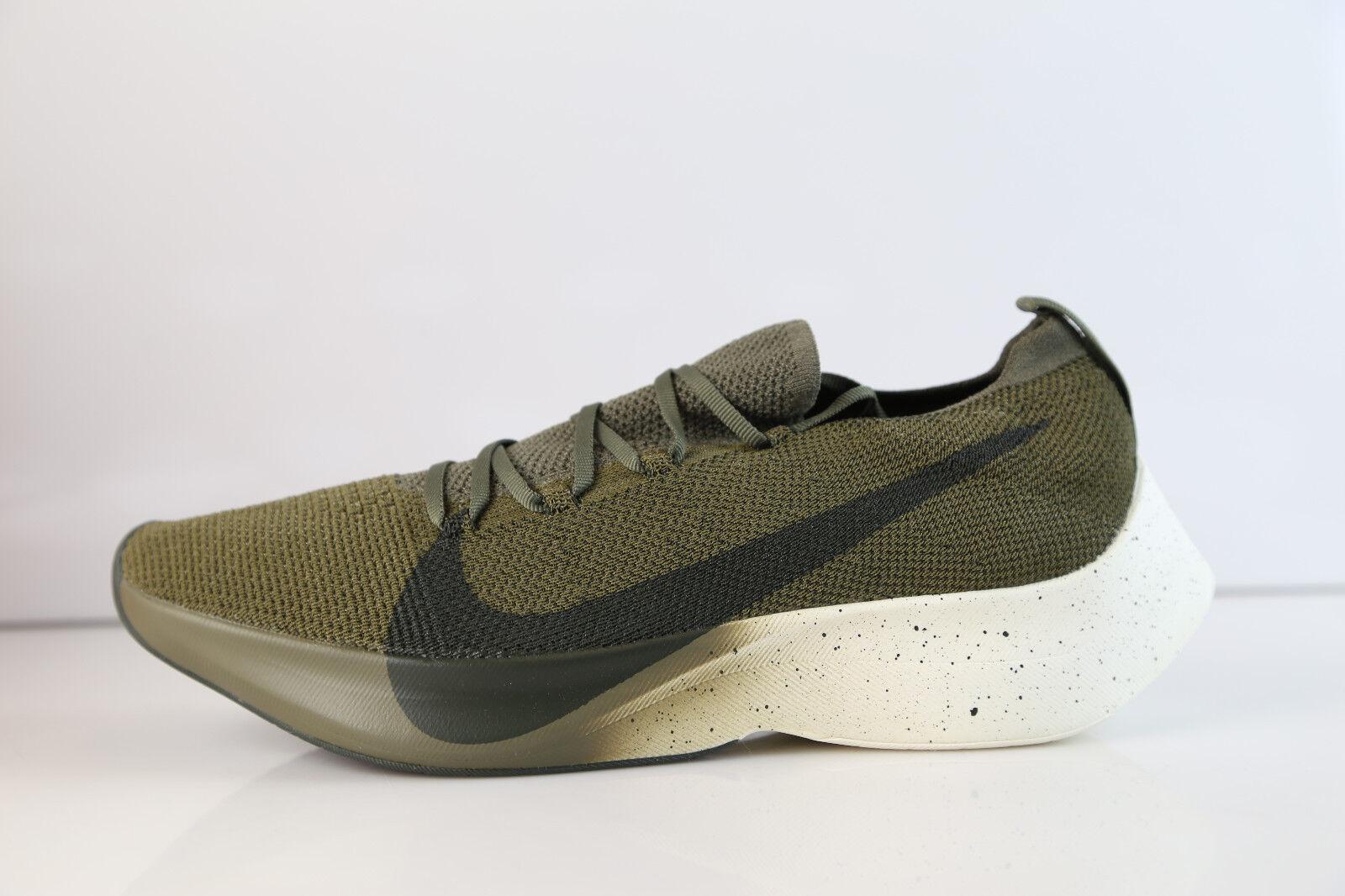 Nike Vapor Street Elite Flyknit Medium Olive Sequoia AQ1763-2018 8-13 fk air Brand discount