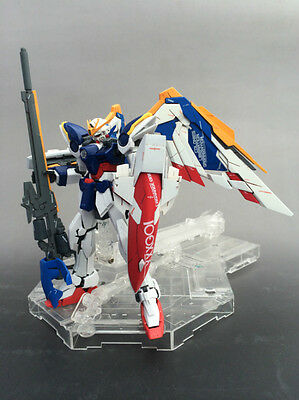 (model Legend 30)1/144 Wing Gundam Ew Unpainted Resin Conversion Parts Kit