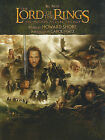 The Lord of the Rings: Big Note: The Motion Picture Trilogy by Alfred Publishing Co., Inc. (Paperback / softback, 2010)
