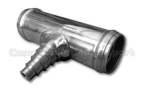 Alliage t-pièce 22mm od//100mm longueur//pyramid t-pièce tuyau raccord CMBTP 004
