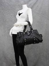 PRISTINE CONDITION - Authentic Chloe Silverado OVERSIZED XL Leather bag - RARE