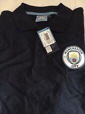 Polo para hombre Manchester City
