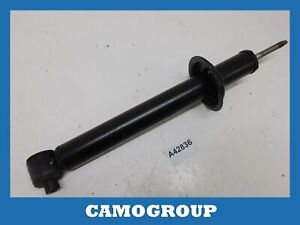 Rear Shock Absorber Boge for Audi 50 VOLKSWAGEN Polo
