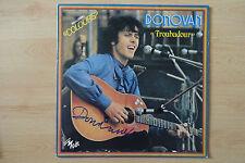 "Donovan Autogramm signed LP-Cover ""Catch The Wind"" Vinyl"
