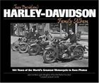 Jean Davidson's Harley-Davidson Family Album : 100 Years of the World's Greatest Motorcycle in Rare Photos by Jean Davidson (2003, Hardcover, Revised)