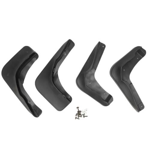 4 PCS FOR Mercedes Benz CLA250 W246 Mud Flap Splash Guard Front Rear 2468900078