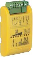 Traffic Control Inductive Loop Vehicle Detector Signal 12/24 Volt Ac/dc