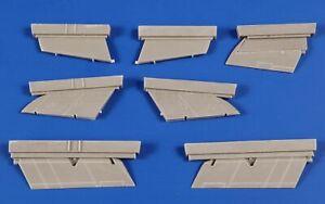 Cmk-SP7440-Kunstharz-1-72-Supermarine-Swift-Steuerflaechen-Airfix