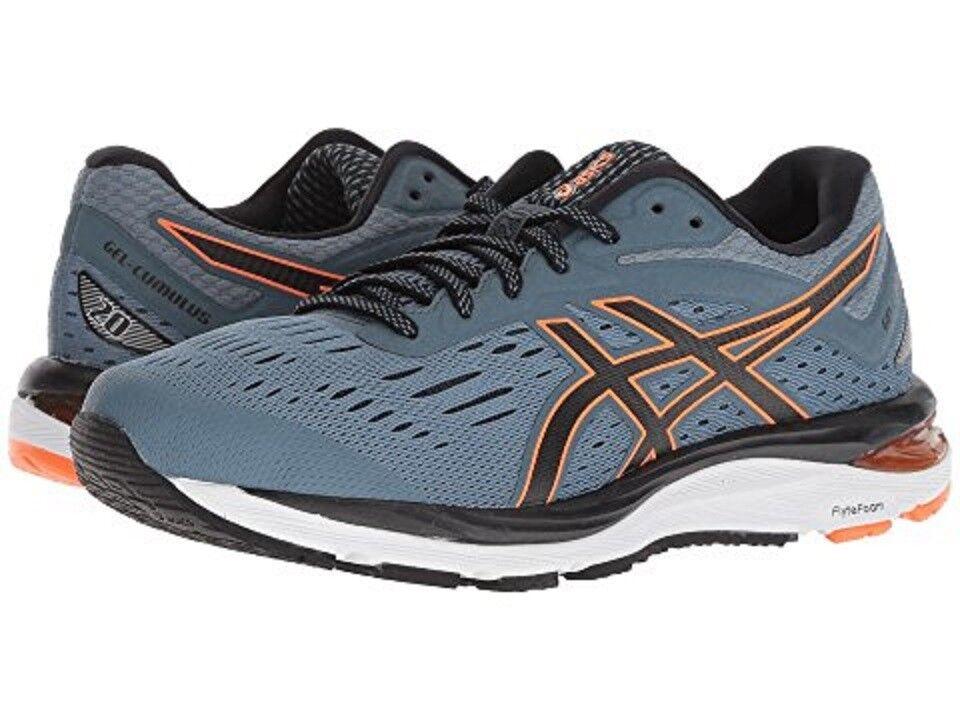 ASICS 1011A008.021 GEL-Cumulus® 20 Mn's (M) Iron-Clad Mesh Running Shoes